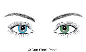 Eyes Clip Art Vector Graphics. 123,114 Eyes EPS clipart vector and.