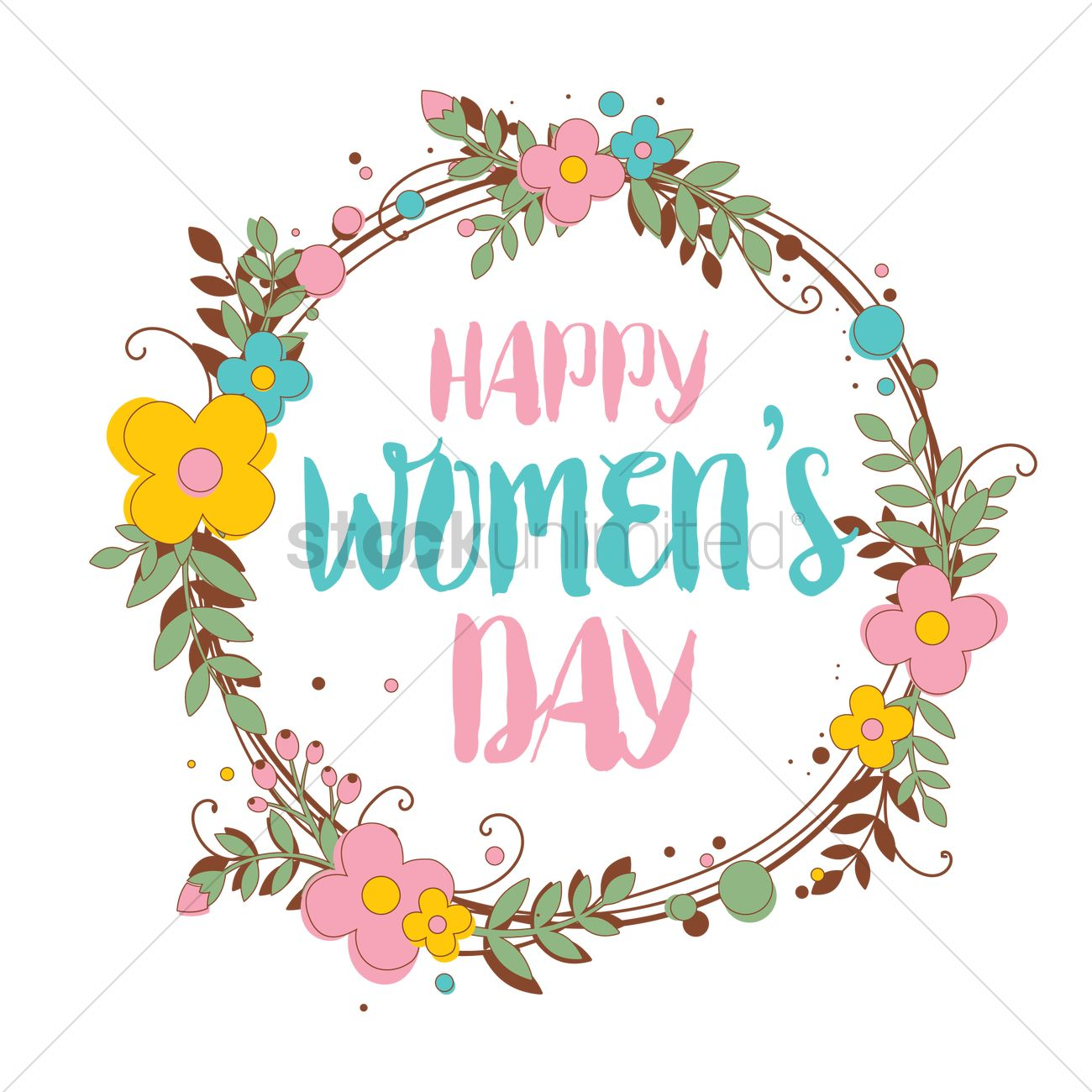 Womens day clipart 4 » Clipart Station.