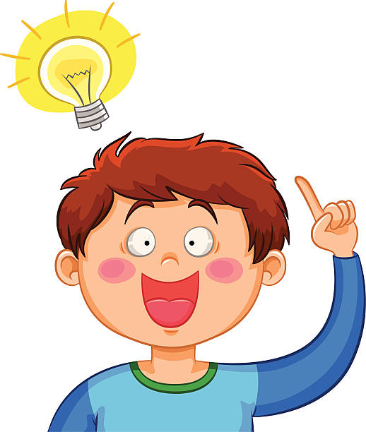 Kid wondering clipart 4 » Clipart Station.