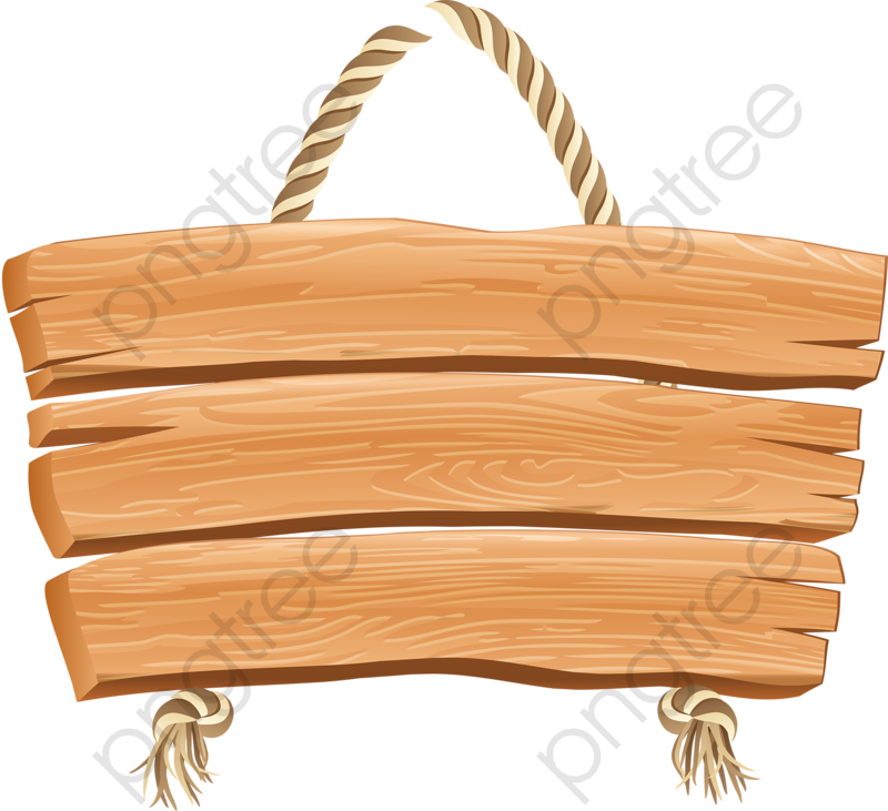 Wood Signs, Wood Clipart, Rope, Wood PNG Transparent Image and.