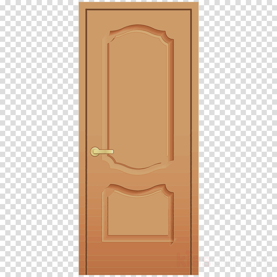 door home door wood door handle architecture clipart.