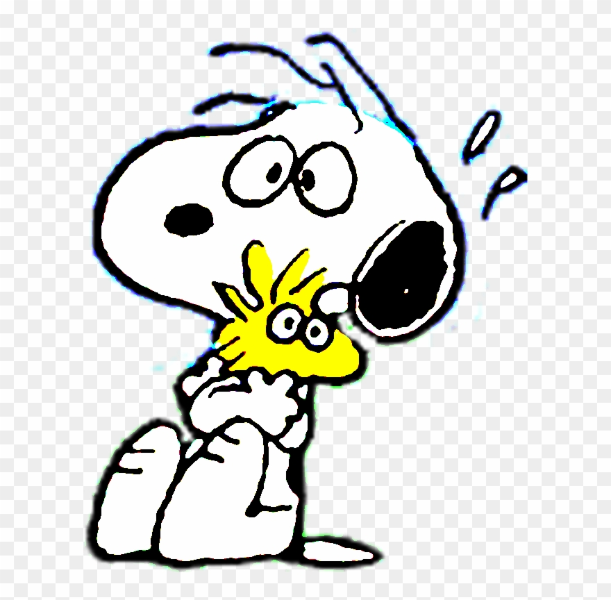 Free Download Snoopy Estate Clipart Snoopy Woodstock.