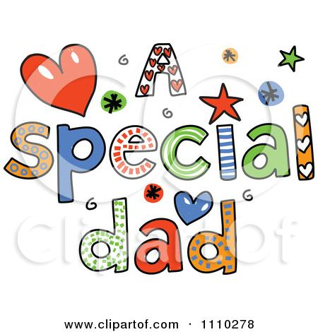 Word Dad Clipart (42+).