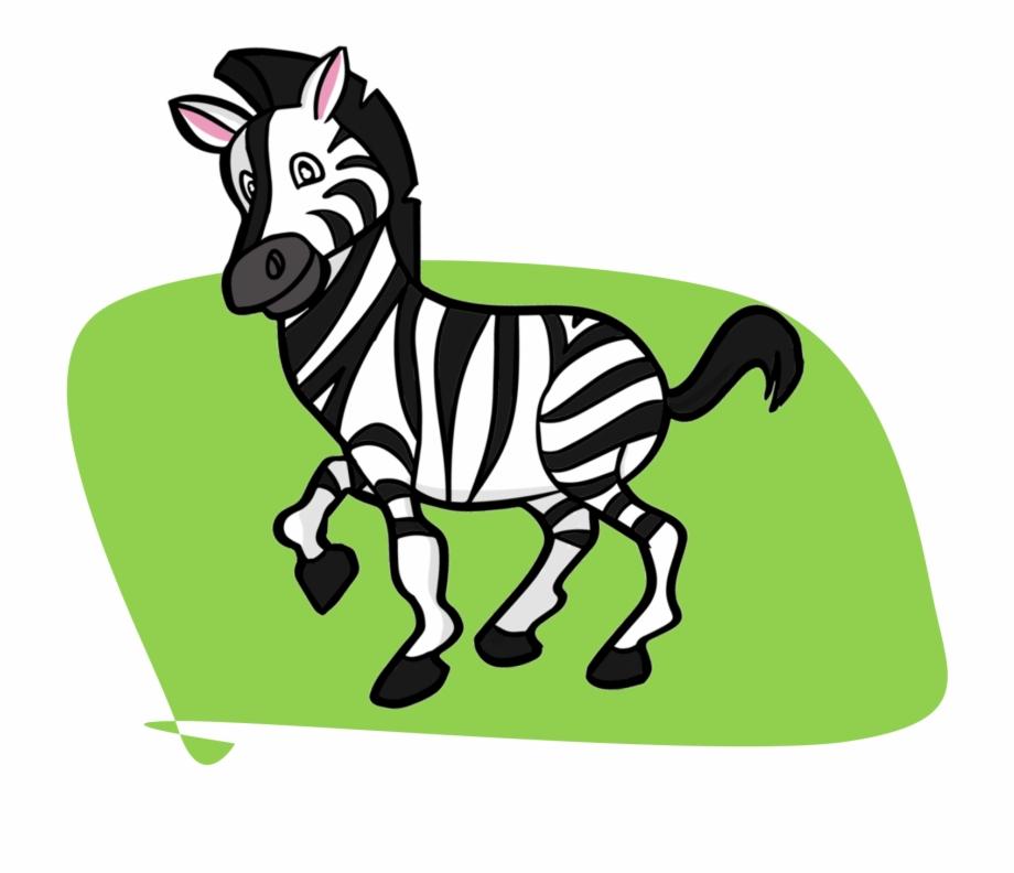 Png Words Zebra.