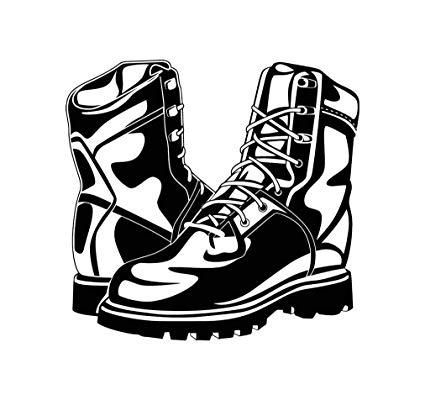 Amazon.com: EvelynDavid Work Boot Leather Shoe Clothing.