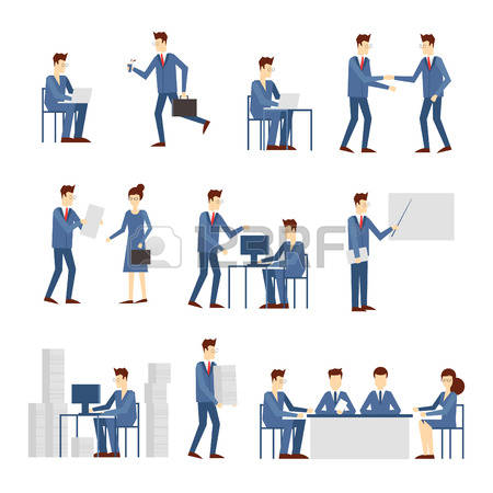 26,424 Workplace Communication Cliparts, Stock Vector And Royalty.