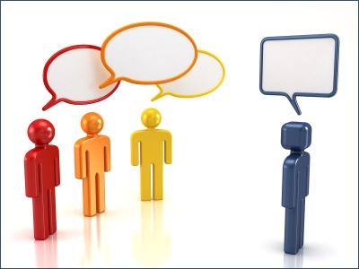 Democratization of Workplace Communication.