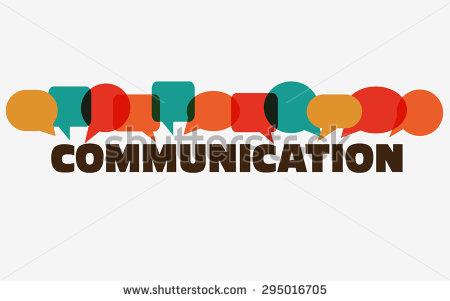 Communication Stock Images, Royalty.