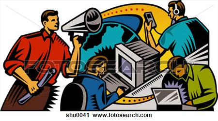 Funny Workplace Clipart (16+).