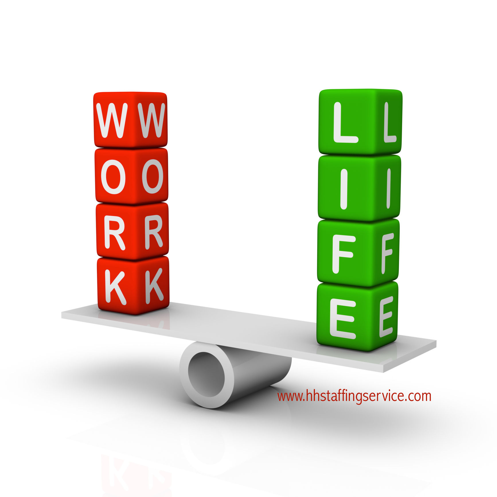 Work Life Balance: Tips just for you!.