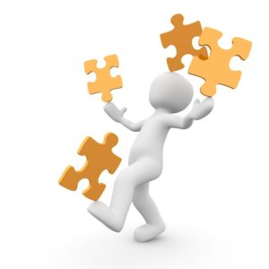 5 Things to Help Piece Together Life\'s Jigsaw Puzzle.
