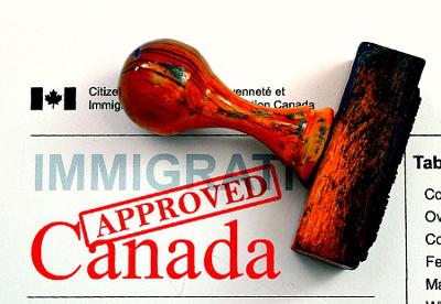 Canada Work Visa.