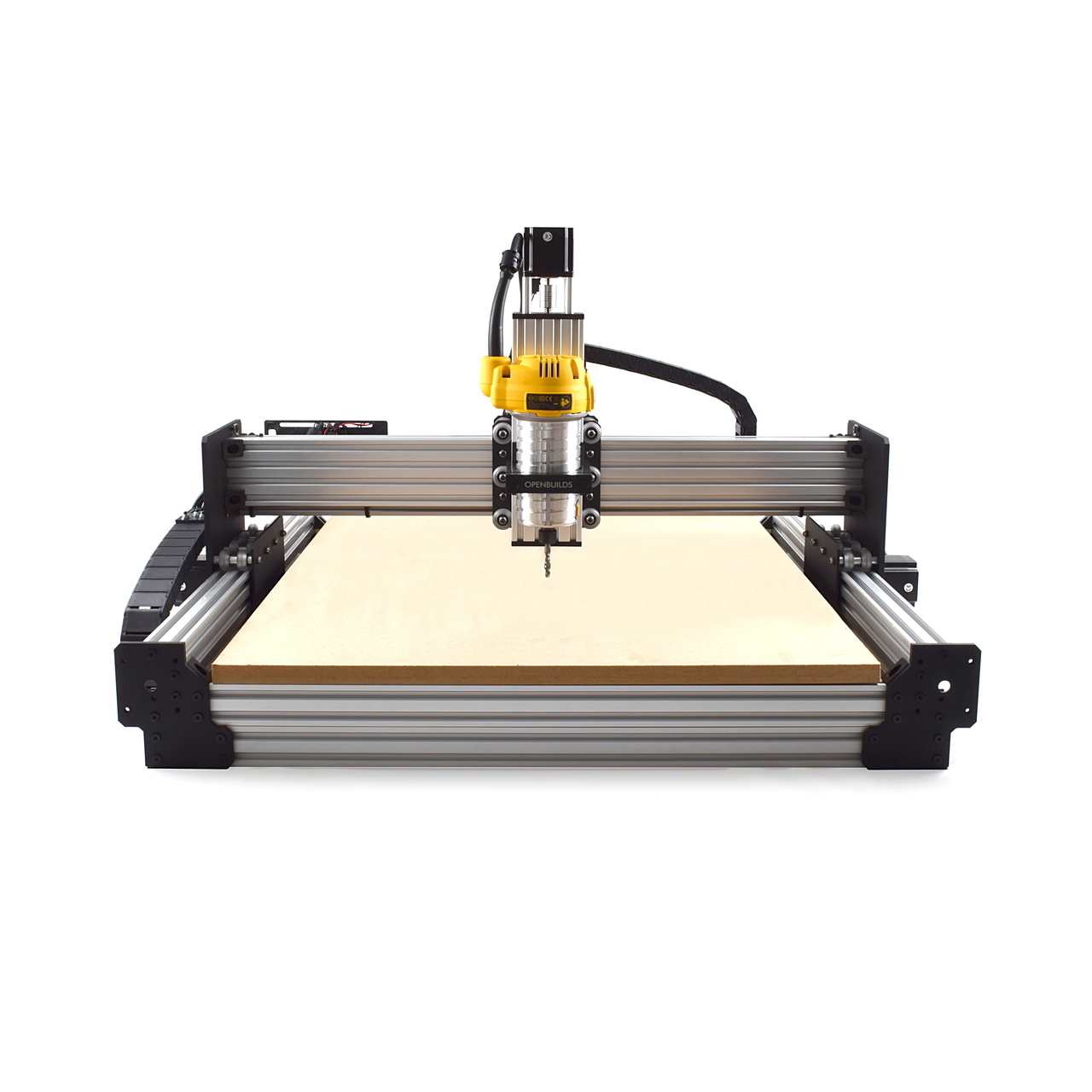 WorkBee Full CNC Kit.