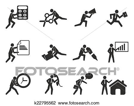 Working man clipart 6 » Clipart Station.
