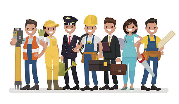 People working clipart 5 » Clipart Station.