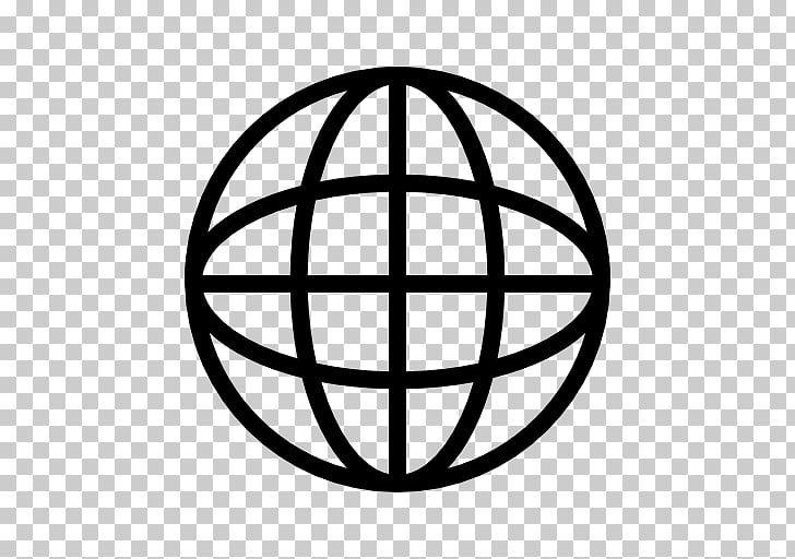 World Bank Organization Finance Company, globe icon PNG.