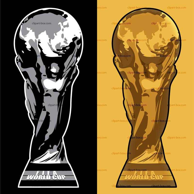 CLIPART WORLD CUP 2.