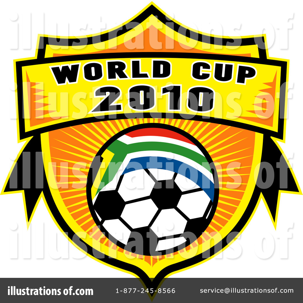 Soccer World Cup Clipart #104520.