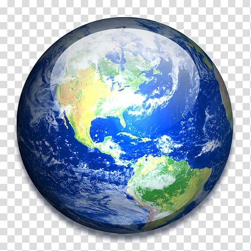 Earth ICO Icon, Earth File transparent background PNG.