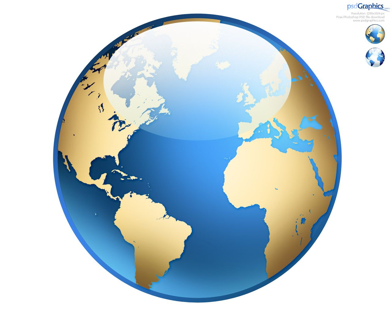 Pictures Of Globes Of The World.