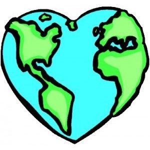 earth heart earth the world cute world save the world save the.