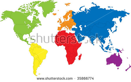 World map clip art free vector download (210,650 Free vector) for.