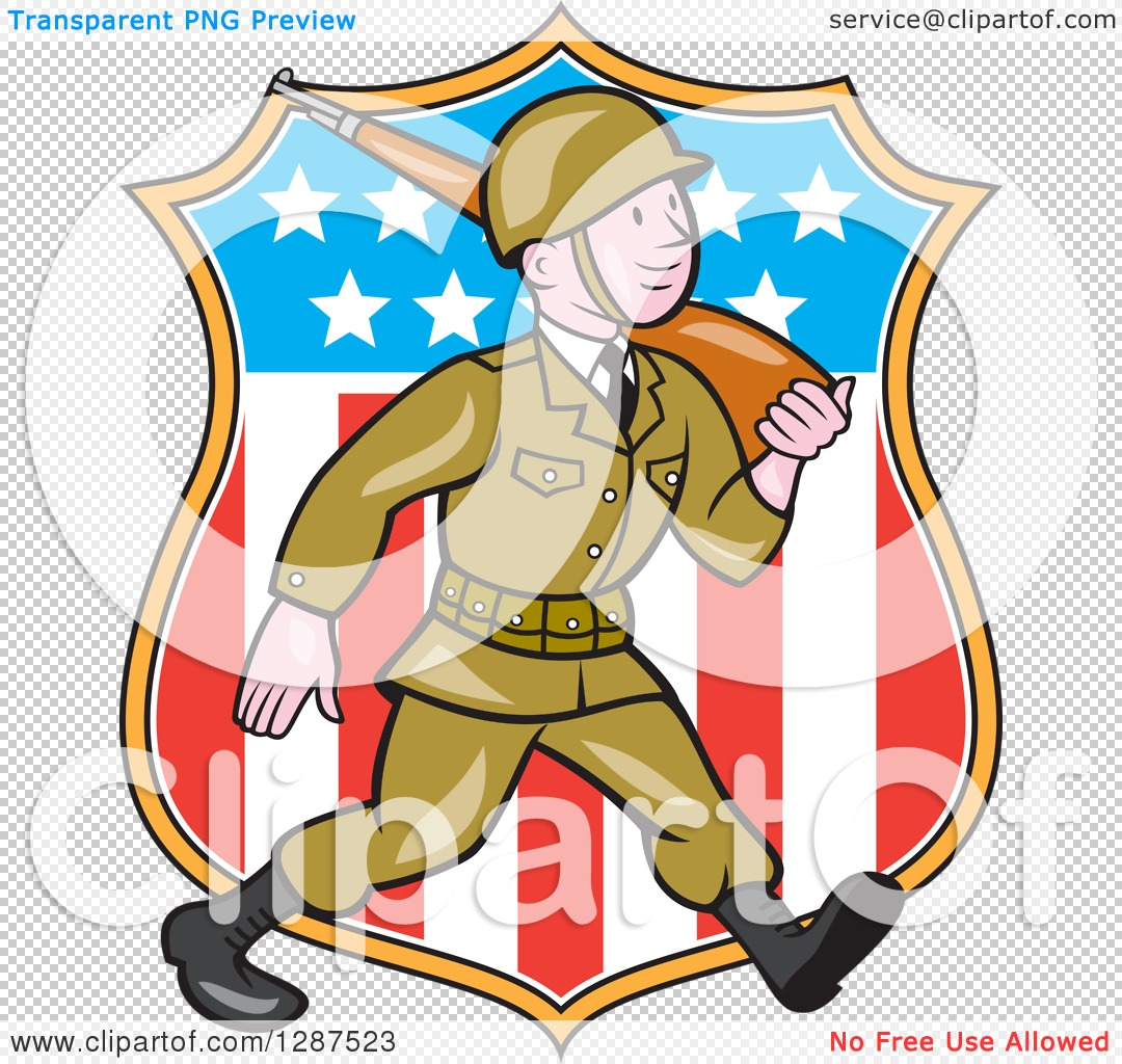 World War II Clip Art Transparent Background.
