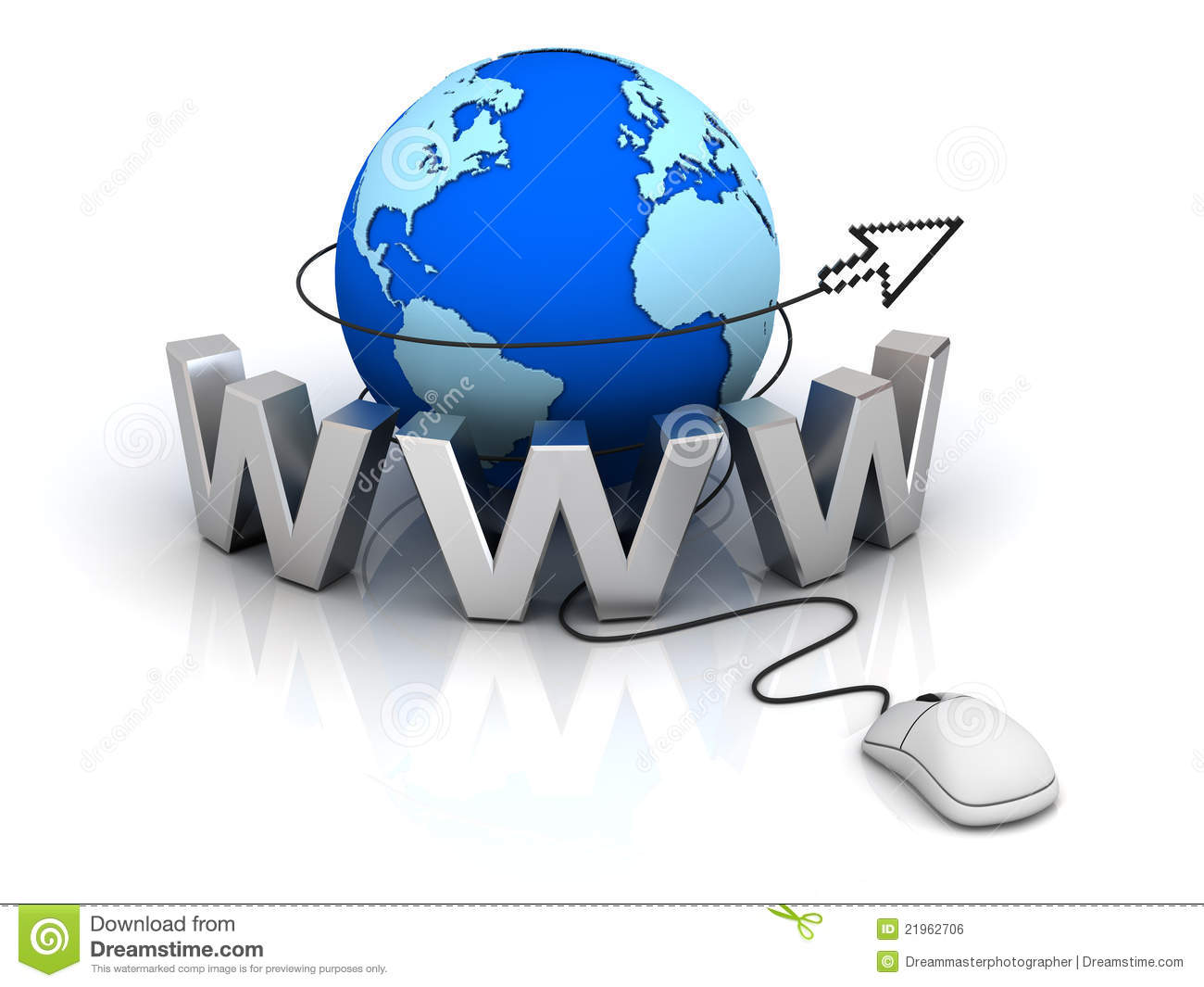 World wide web clipart 2 » Clipart Station.