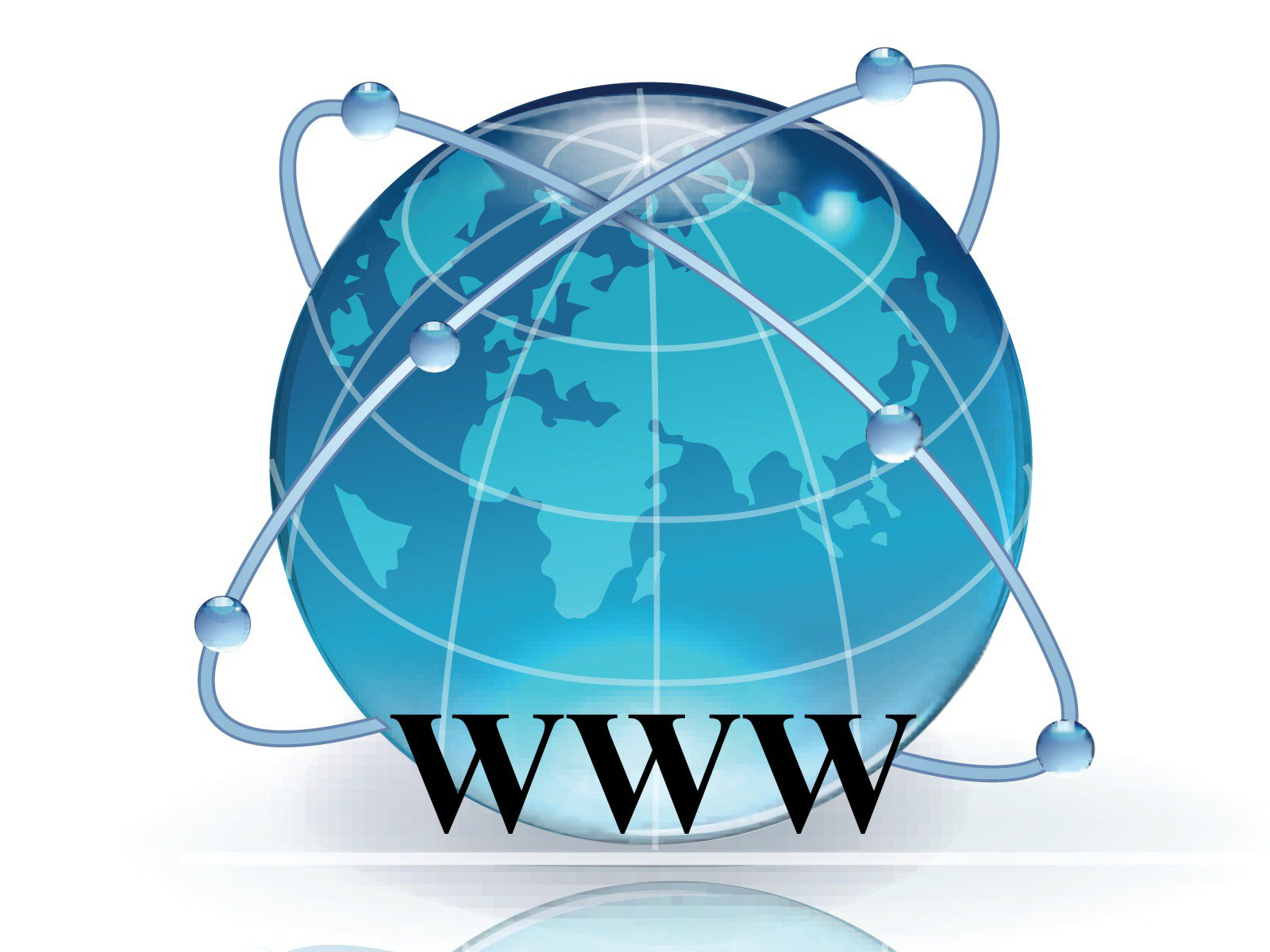 World wide web clipart 8 » Clipart Station.