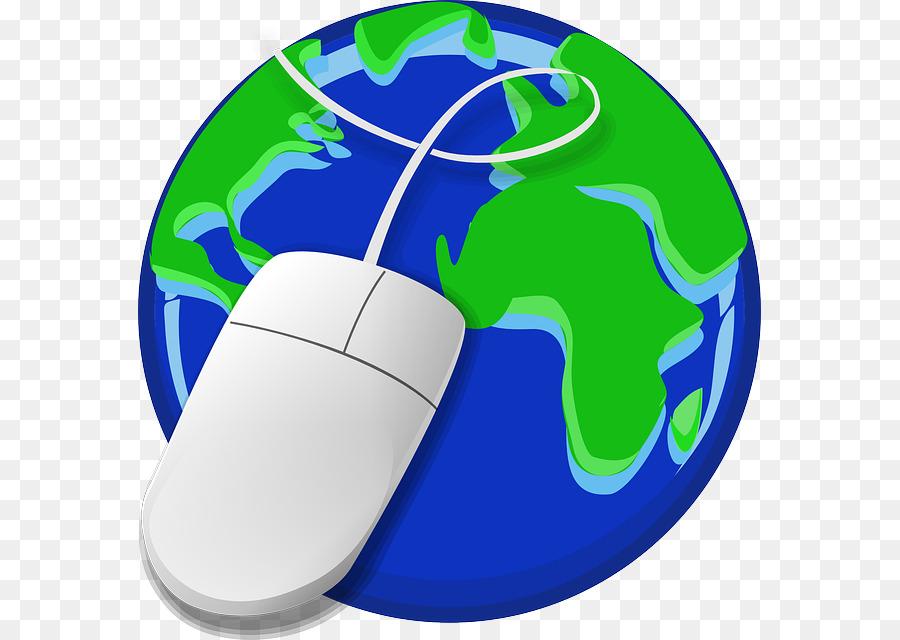 30+ World Wide Web Clipart.