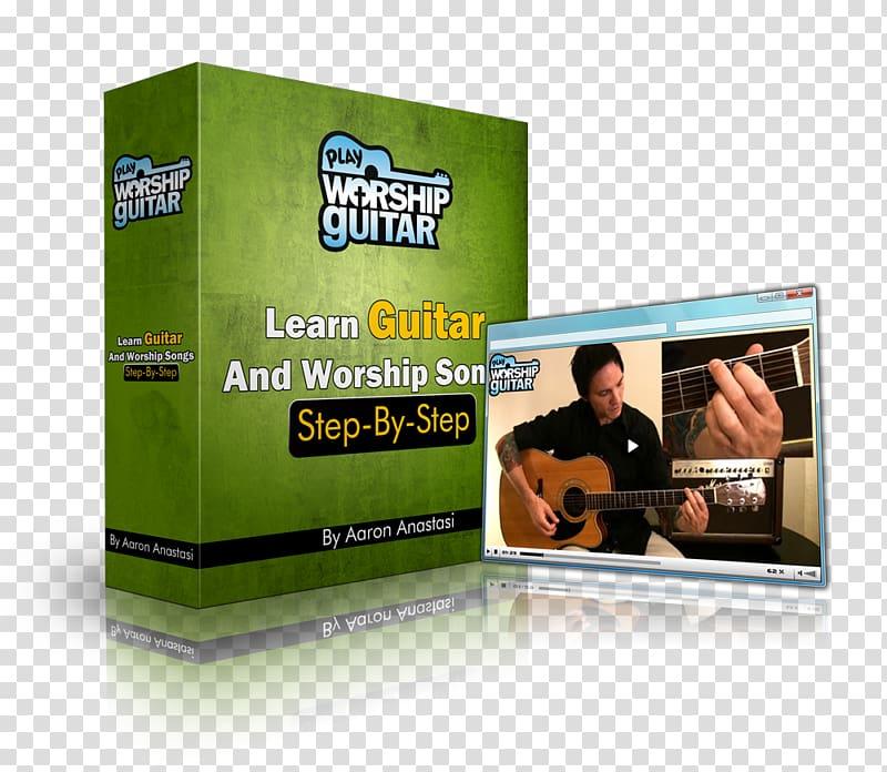 Contemporary worship music Guitarist Guitar Player Christian.
