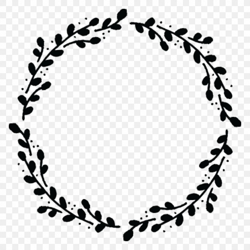 Wreath Drawing Clip Art, PNG, 1024x1024px, Wreath, Black.