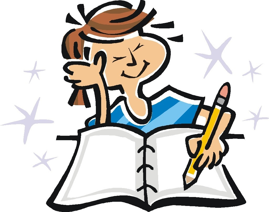 Free Writing Book Cliparts, Download Free Clip Art, Free.