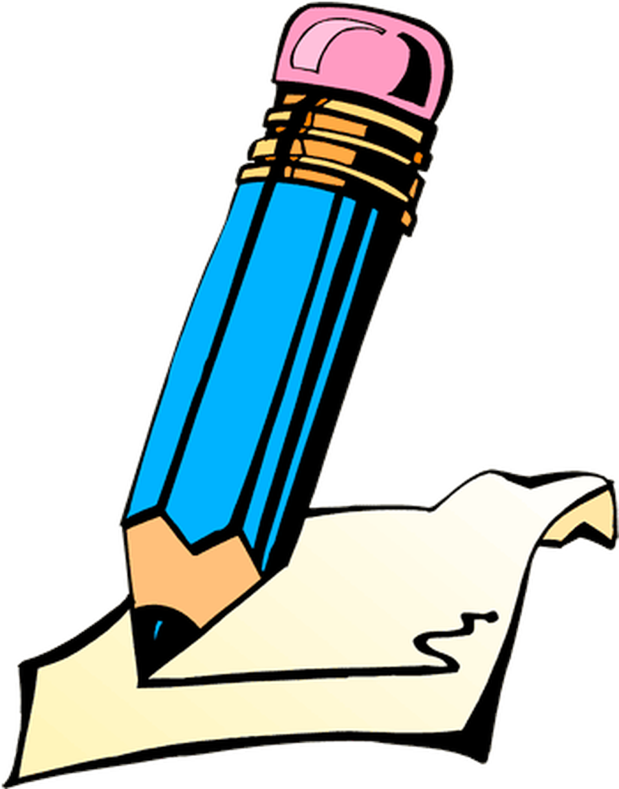 Clipart writing independent writing, Clipart writing.