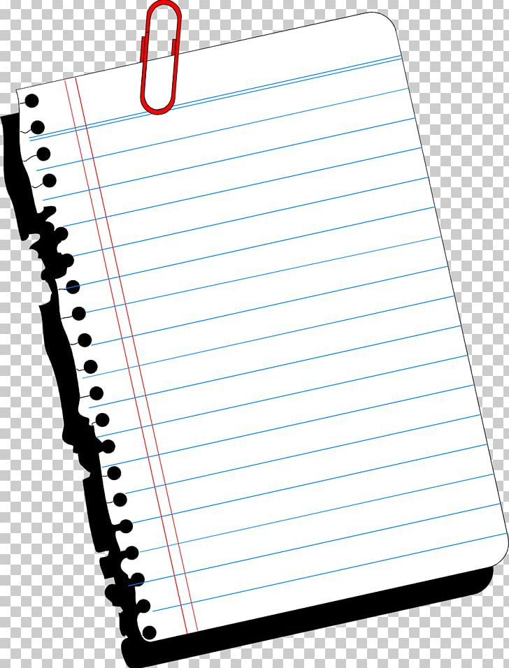 Ruled Paper Notebook Printing And Writing Paper PNG, Clipart.
