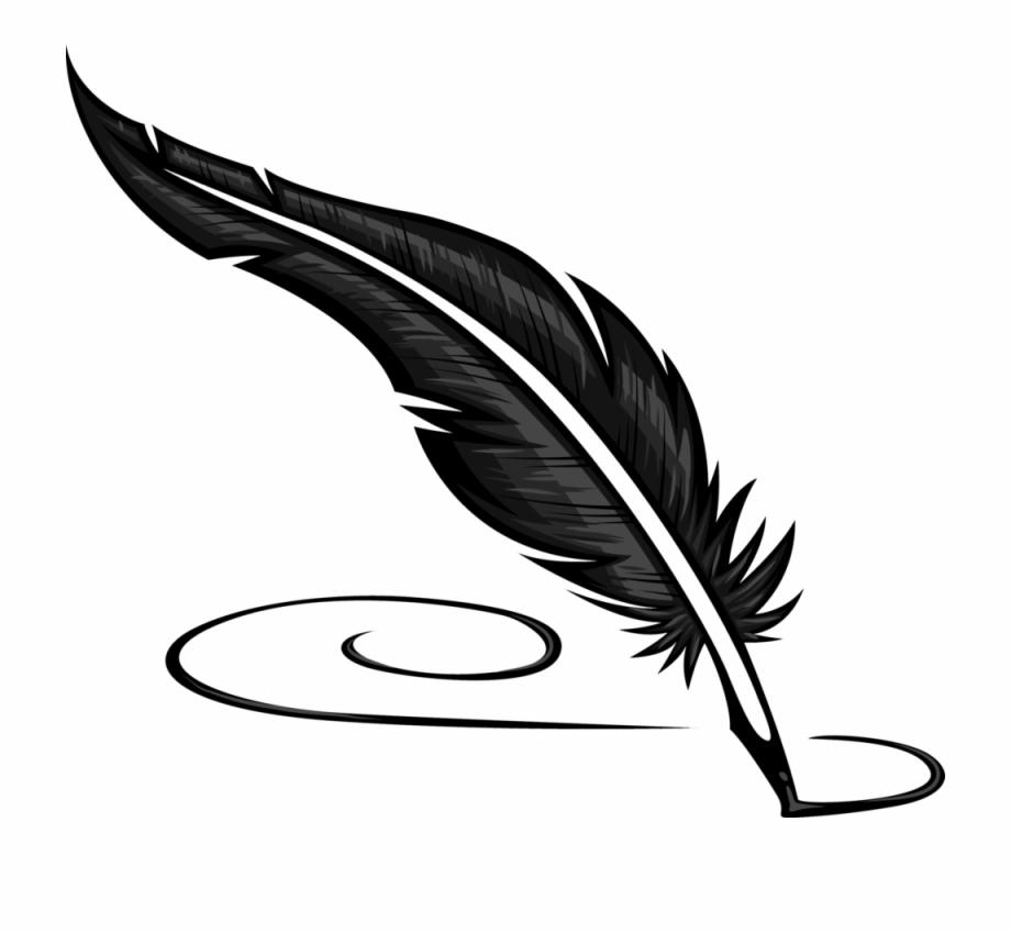 Clipart Pen Wing.