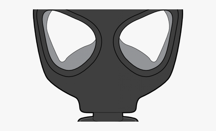 Gas Mask Clipart Ww2, Cliparts & Cartoons.