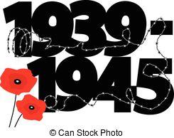 World War 2 Clipart.