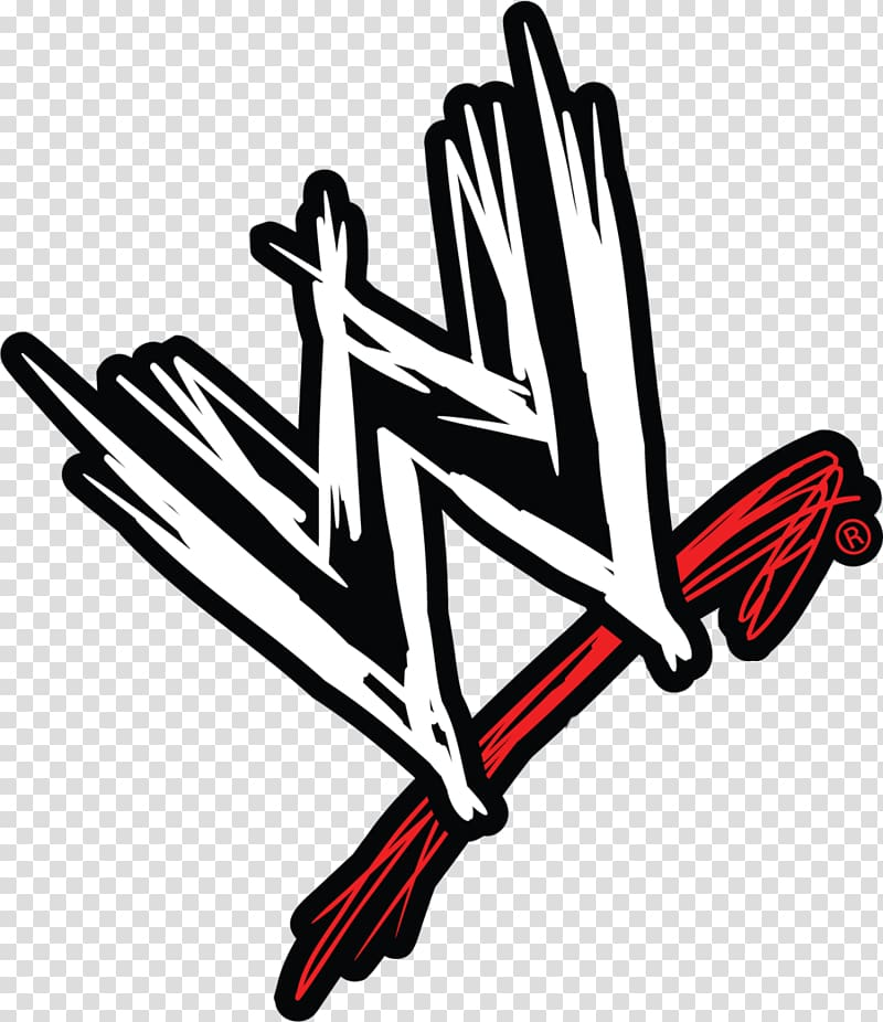 WrestleMania Logo WWE , wwe transparent background PNG.