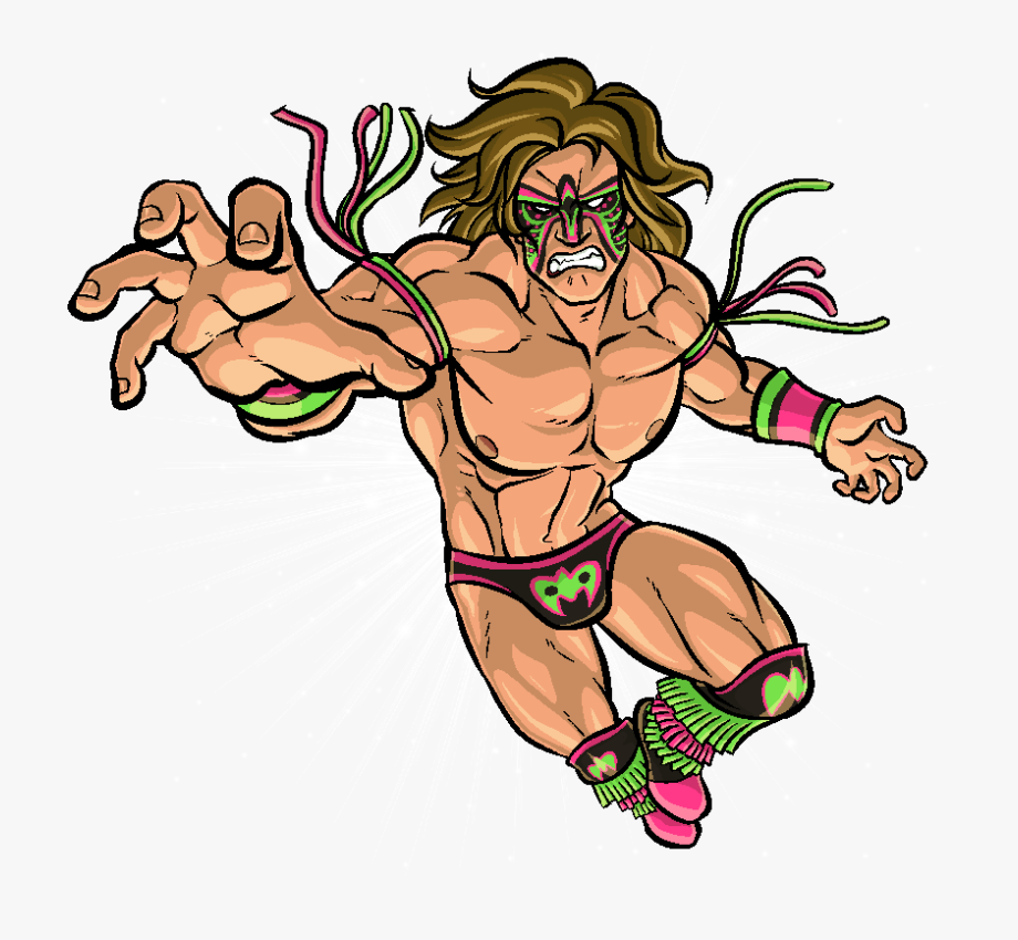 Wwe Wrestlers Clipart 4 By Sharon.