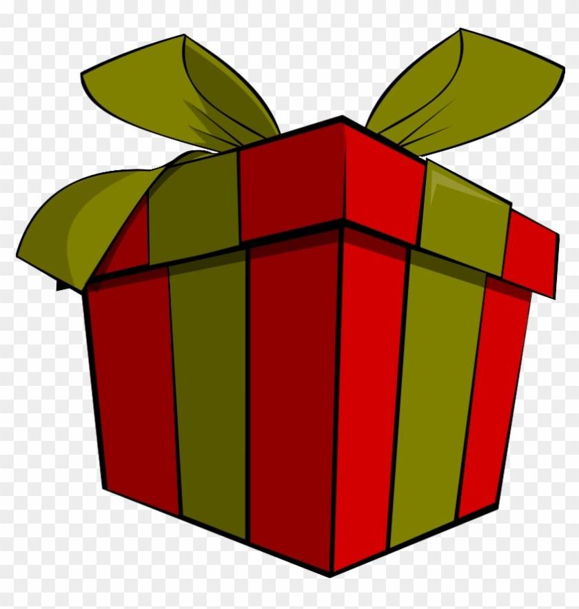 Christmas presents clipart png 3 » Clipart Portal.