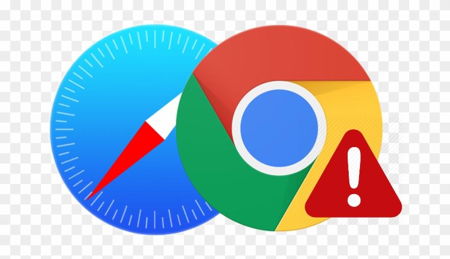 Chrome & Safari Universal Xss Vulnerability.