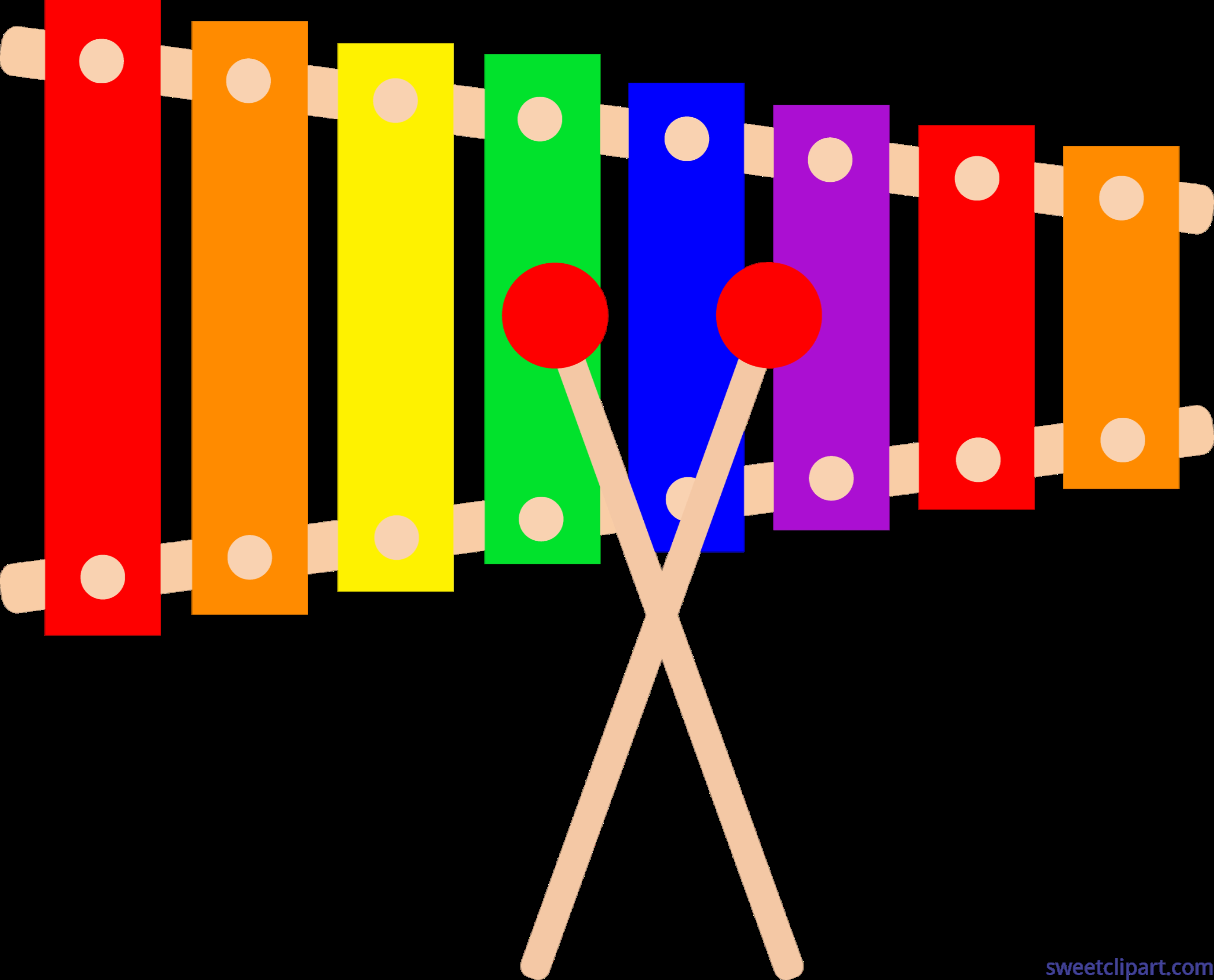 Xylophone Clipart at GetDrawings.com.