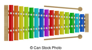 Xylophone Illustrations and Clip Art. 2,432 Xylophone royalty free.