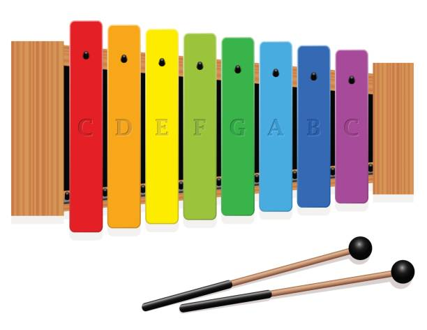 Clipart xylophone 3 » Clipart Station.