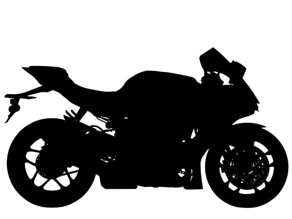 Yamaha Clipart yamaha motorcycle 1.