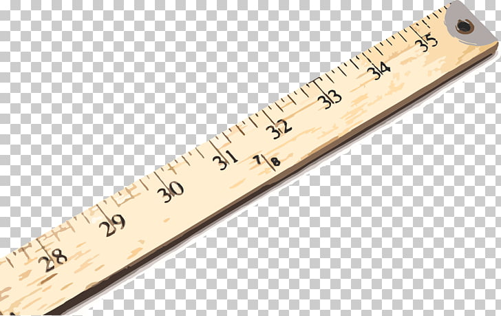 Yardstick Measurement Inch , yard PNG clipart.