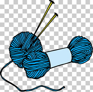 Knitting Sewing Yarn Crochet Thread, others PNG clipart.