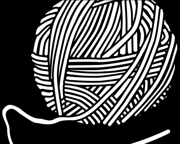 Kittens Clipart Yarn Clip Art.