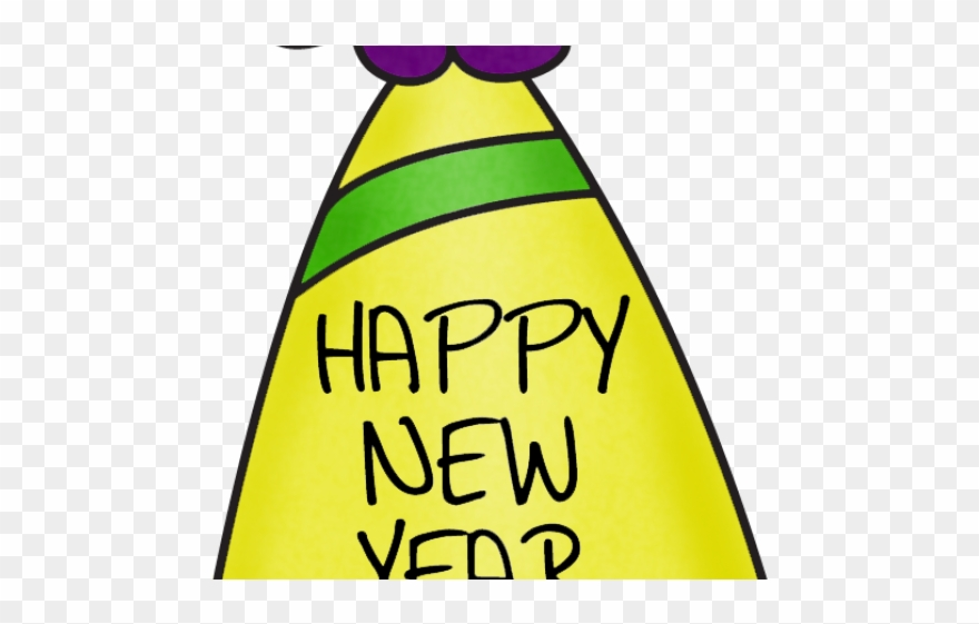New Year Clipart Torotot.